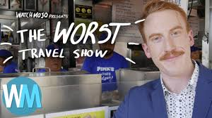 travel show images Watchmojo presents the worst travel show trailer jpg