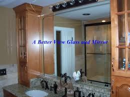 frameless glass shower doors glass surface protection frameless