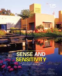 garden design journal article prabhakar bhagwat