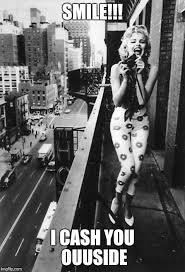 Marilyn Monroe Meme - whylie imgflip