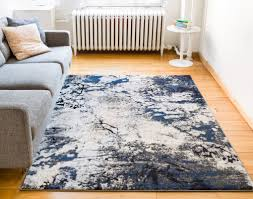 Area Rugs That Don T Shed by Well Woven Luxury Vintage Look Blue Beige Area Rug U0026 Reviews Wayfair