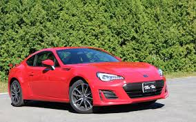 sport subaru brz 2017 subaru brz sports car for the masses the car guide