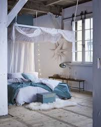 White And Blue Bedroom 39 Dreamy Ideas For Bedrooms With Canopy Bed Loombrand