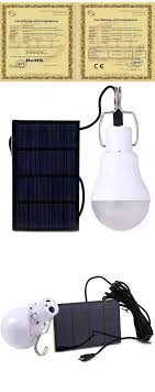 emergency lighting battery life expectancy portable 130lm solar powered outdoor cing light lantern white