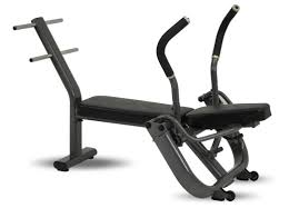 Adjustable Abdominal Bench Inspire Ab Bench Precor Home Fitness