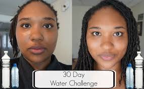 Water Challenge 30 Day Water Challenge A Gallon A Day A Thick S Closet