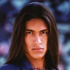 are native americans hair thin and soft 45 rebellious long hairstyles for men menhairstylist com