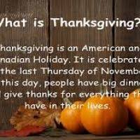 thanksgiving day meaning history divascuisine