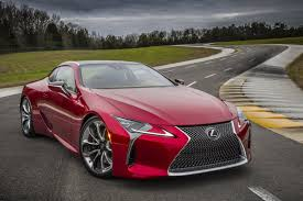 lexus lfa 2016 price lexus rolls out the big guns new 467bhp lc 500 coupe revealed in