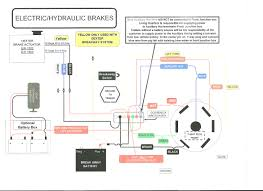 7 pin trailer wiring diagram harness youtube also round apoundofhope