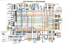 xs1100 wiring diagram xs1100 chopper wiring diagram u2022 free wiring