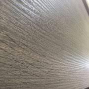 750mm Wall Hung Vanity Bogetta 750mm Light Grey Oak Timber Wood Grain Bathroom Vanity