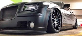 chrysler 300c black chrysler 300 wheels and tires 18 19 20 22 24 inch