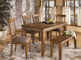 kitchen cabinets country style dining room wooden table with