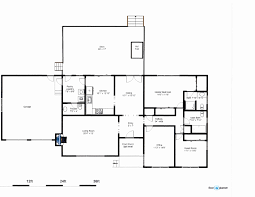 one level open floor plans 50 new floor plans for one level homes best house plans gallery