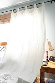 How To Wash Lace Curtains Hanging Curtains And No Iron Solution To Wrinkles Pretty Handy
