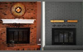 decor brick fireplace designs superior brick fireplace living