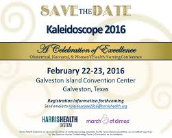 Save The Date Emails Harris County Hospital District Foundation Kaleidoscope 2016 Save