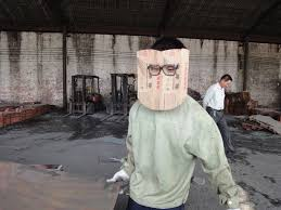 Cool Welding Pictures I U0027ve Just Returned To Shanghai Up And Down Guangdong The Mask In
