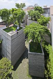 house for trees vtn architects archdaily