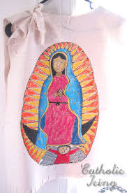 Saints Costumes Halloween San Juan Diego Costume