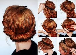 Frisuren Selber Machen Haarband by Oktoberfest Frisuren 36 Trendige Dirndl Frisuren Freshouse
