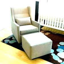 nursery rocking chair with ottoman rocking chair baby room baby nursery rocking chair glider rocking