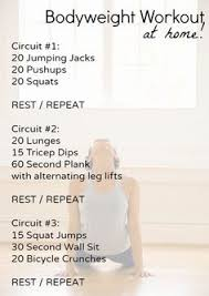 Bedroom Workout No Equipment The 25 Minute Workout 21 Moves In 25 Minutes No Equipment