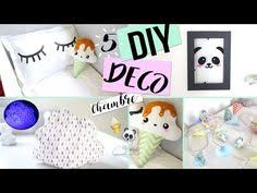 organisation bureau windows diy back to kawaii paillettes dorées francais