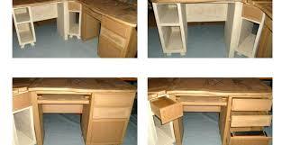 plan pour fabriquer un bureau en bois fabriquer un bureau en bois bureau bois design minimaliste meuble