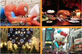 macy s thanksgiving day parade 2018 vacations in new york city