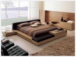 Modern Bed Frame Modern Bed Frames Melbourne Wooden Global