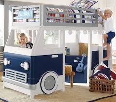 Best Childrens Room Images On Pinterest  Beds Kidsroom - Pottery barn kids bunk bed