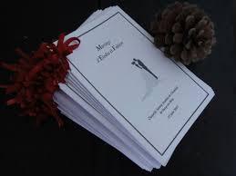 livre de messe mariage inspiration pour votre livret de messe mariage