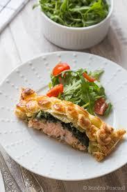 cuisine poisson poisson en croûte façon koulibiac cuisine addict cuisine addict