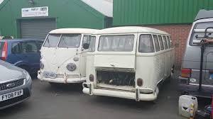 volkswagen brazilian vw splitscreen brazilian project for sale 10 5k toms vdubs youtube