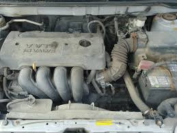 2007 toyota corolla engine for sale clean title 2007 toyota corolla sedan 4d 1 8l 4 for sale in