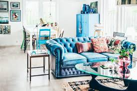 2015 Home Interior Trends Winter Trends Blue Home Decor For 2015 2016