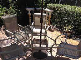 Hampton Bay Patio Furniture Replacement Glass Replacement Glass For Patio Table Martha Stewart Home Outdoor