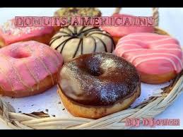 donuts hervé cuisine recette donuts beignet americain donuts
