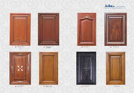 Solid Wood Kitchen Cabinet Doors Stunning Photo Of Cabinet Door Panels With Solid Wood Kitchen