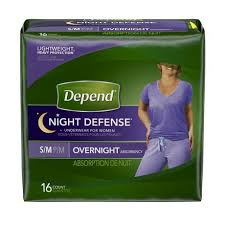 s boots walmart canada depend defense incontinence overnight for