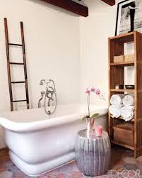 contemporary bathroom ideas elle decor with decorating