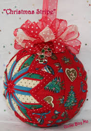 quilted ornaments quilt ornaments by unclebuyme