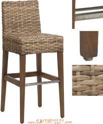 tabouret chaise de bar chaises bar pas cher maison design wiblia com