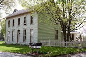 saltbox house an historic saltbox and more readers houses for sale hooked on