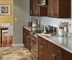 prelude series cabinets at lowes lamar cherry havana