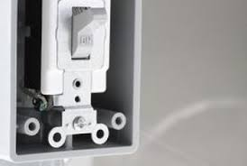 how to wire a switch with white black and ground wires home