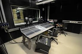 Recording Studio Desk Uk by Mogami