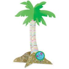 Photo Tree Centerpiece by Palm Tree Centerpiece Favecrafts Com